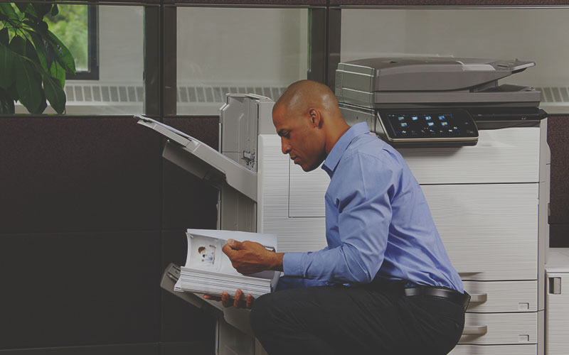Copier Service Agreements